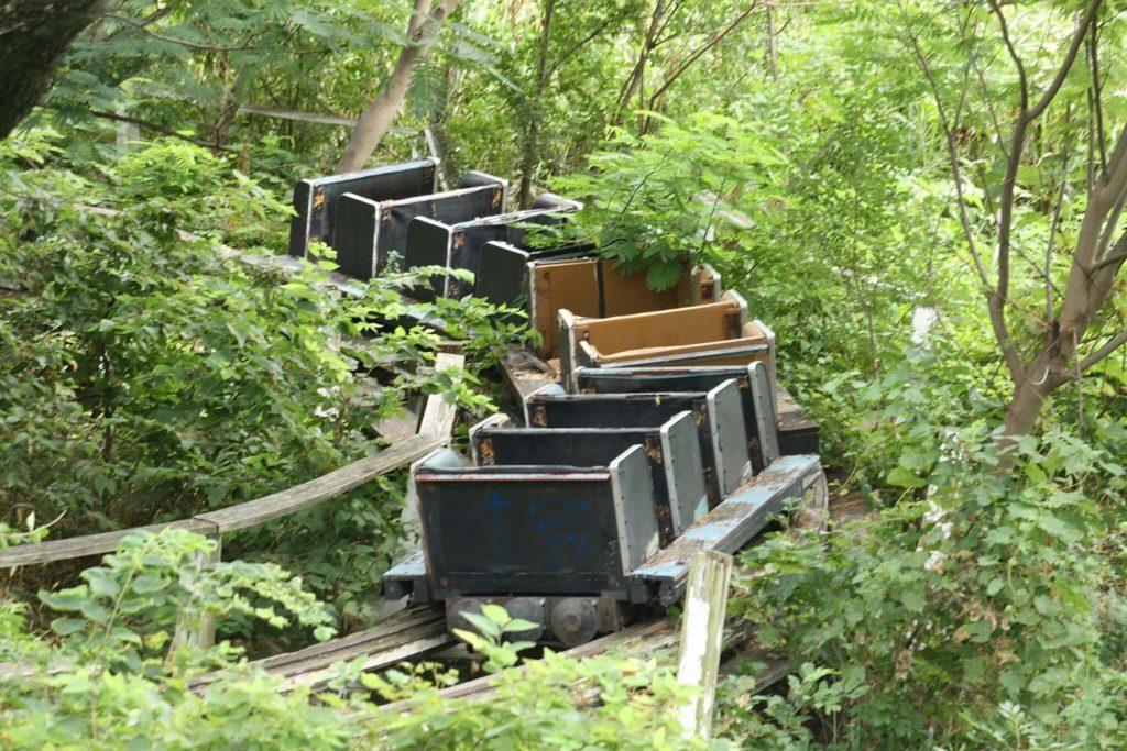 Parques De Diversiones Abandonados: Joyland Park, Kansas, Estados Unidos