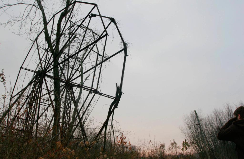 Parques De Diversiones Abandonados: Chippewa Lake Park, Ohio, Estados Unidos