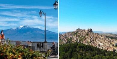 Troina es el pueblo italiano en el que puedes comprar una casa por 1 euro e incluso recibirás ayuda para restaurarla