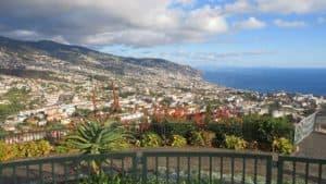 Madeira pueblo nómada digital