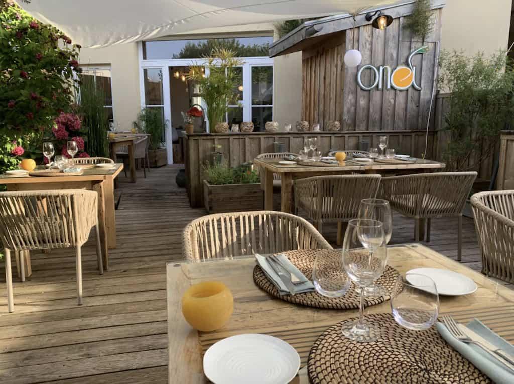 Por Primera Vez En Francia, Un Restaurante Vegano Ha Sido Galardonado Con Una Estrella Michelin