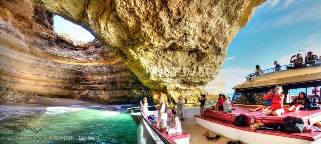 imagen Cueva de Benagil 12675112634 29c2a7787c k 1