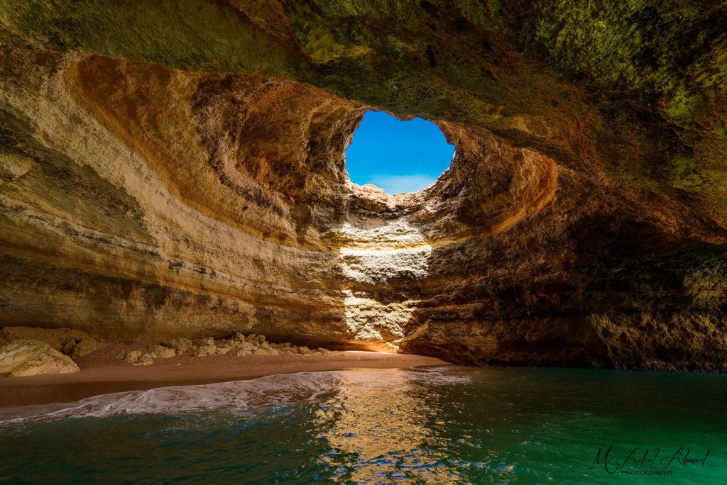 imagen Cueva de Benagil 36665416651 b1362b8b4b k 1