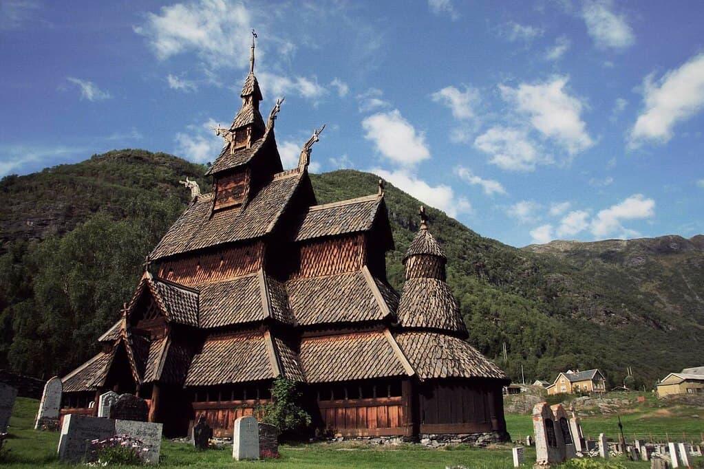 imagen iglesias más extrañas del mundo 2842913456 97c8940cfe b 1