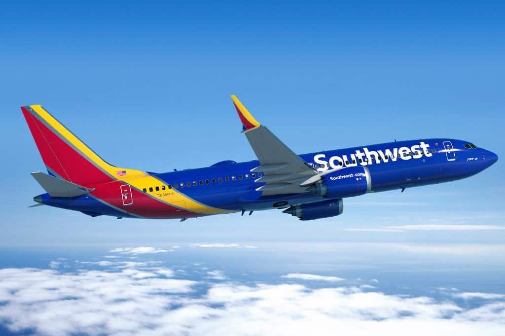 Southwest Airlines celebra su 50° aniversario con boletos de vuelos a US$ 50