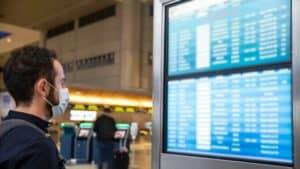 Las personas que viajen a Estados Unidos tendrán que realizarse un test de COVID-19 antes de viajar y hacer cuarentena al llegar