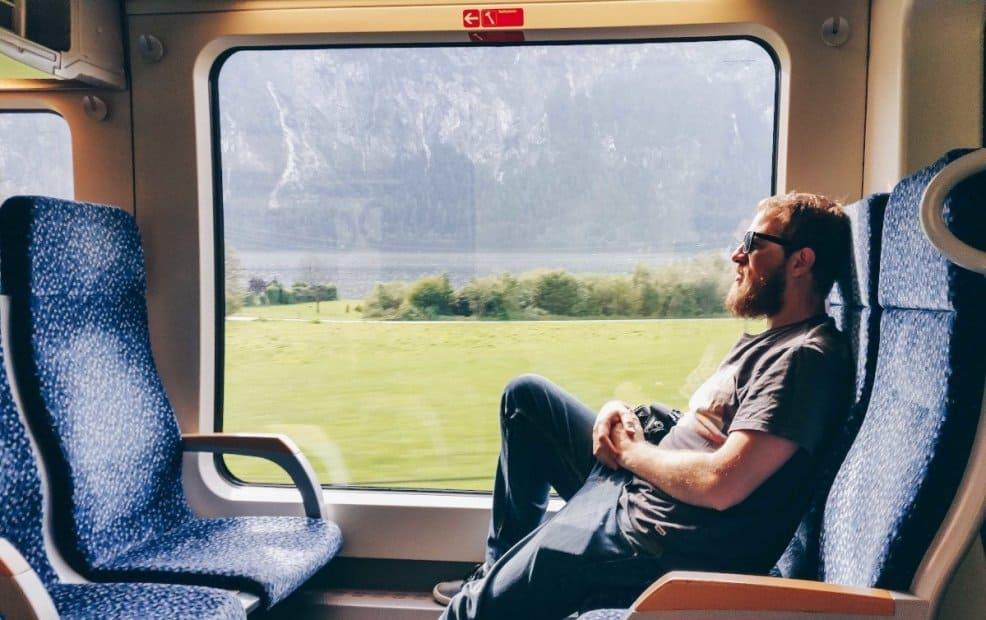"""El 2021 ha sido declarado como el """"Año Europeo del Ferrocarril"""" y se estrenarán nuevos trenes nocturnos para honrarlo"""