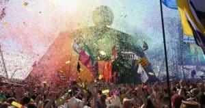 El festival Glastonbury 2021 ha sido cancelado