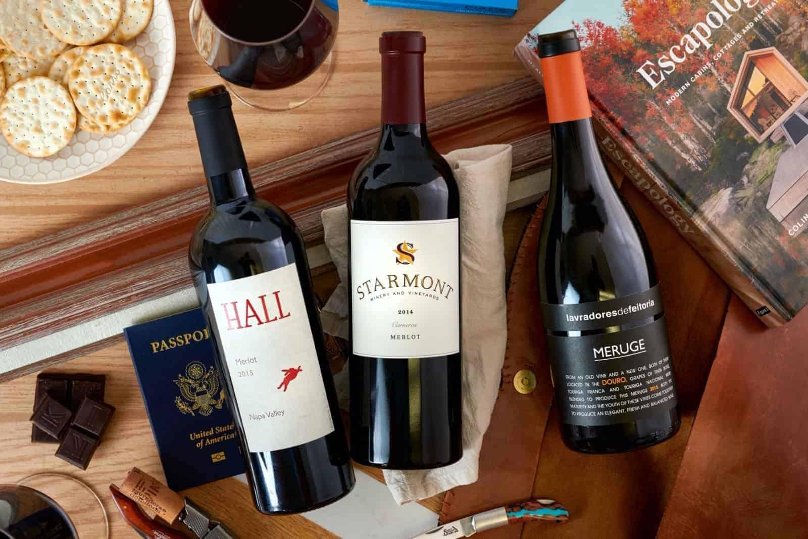 La aerolínea American Airlines lanzó su 'Club de vino', una posibilidad de acceder a los vinos de selección que ofrece en sus aviones