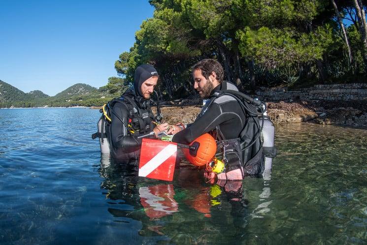 Conoce Arrels Marines, el proyecto que nació en pleno confinamiento y busca proteger el ecosistema de las Islas Baleares