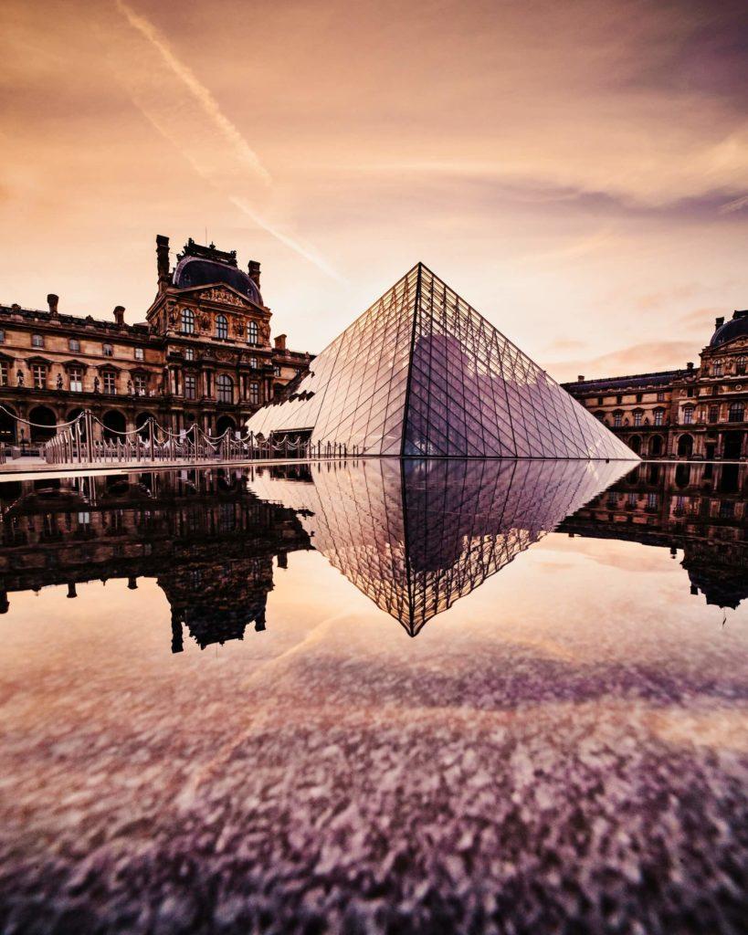 Museos Más Visitados Del Mundo