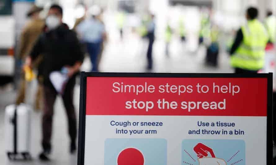 Australia suspende su 'burbuja de viajes' con Nueva Zelanda por un período de 72 horas