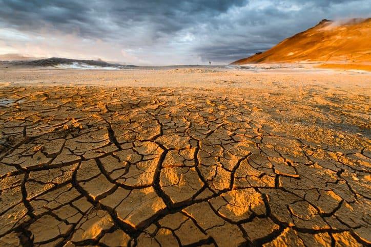 Nuevo Estudio Sostiene Que Para 2100 Alrededor De 700 Millones De Personas Podrían Sufrir Sequías Extremas
