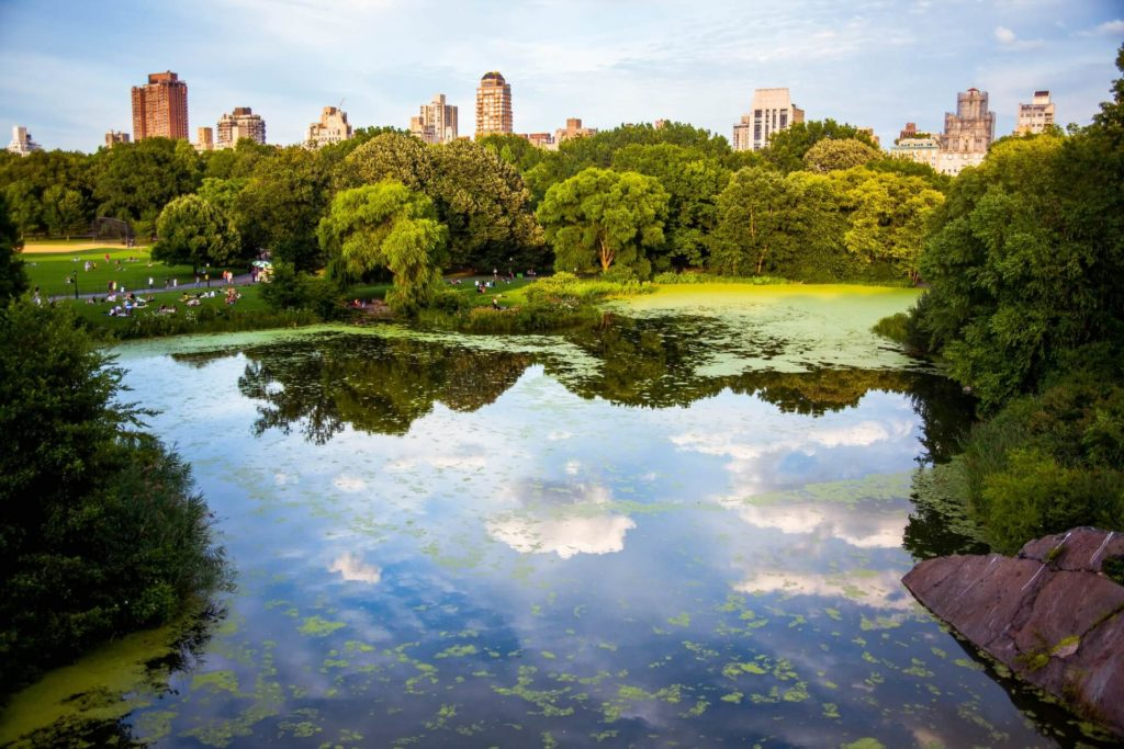 parques urbanos más grandes del mundo