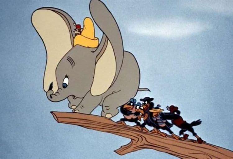 Disney+ retira las películas de 'Peter Pan, 'Dumbo' y 'Los Aristogatos' de su catálogo infantil por contener mensajes racistas