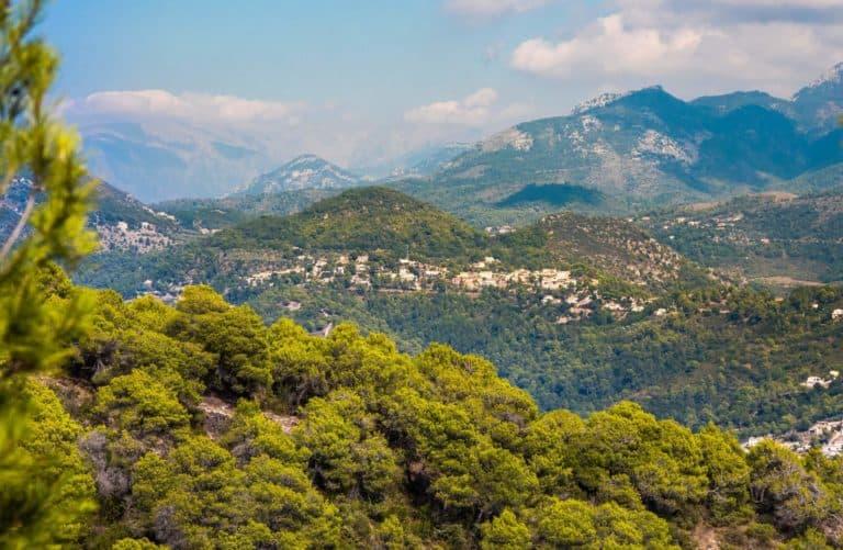 francia ley para preservar los sonidos y olores del campo