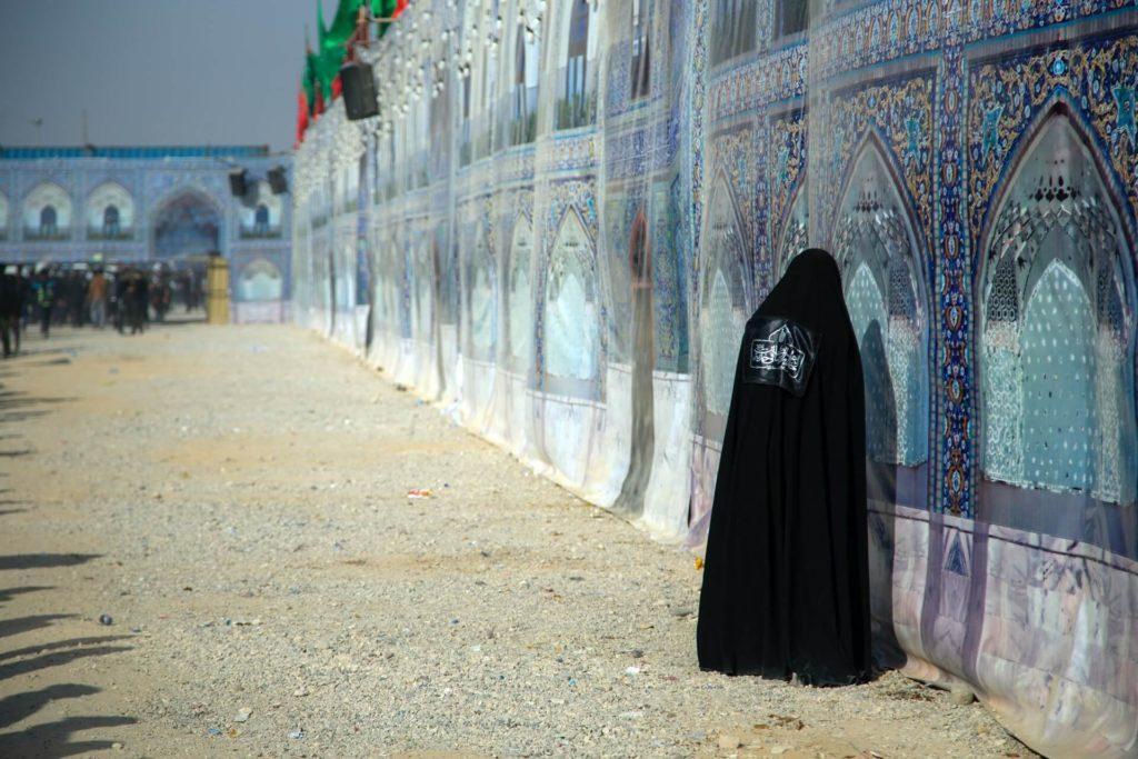 Imagen Irán Mostafa Meraji B2Oebqbzwza Unsplash 1