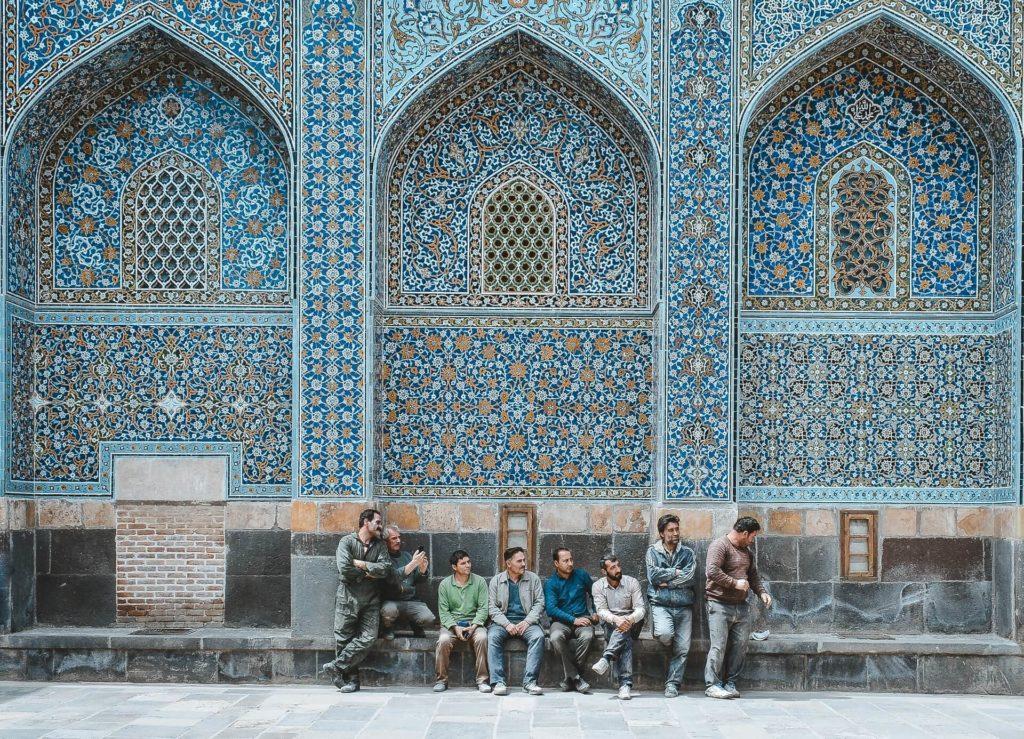 Imagen Irán Puria Berenji Sju58Mkphhu Unsplash 1