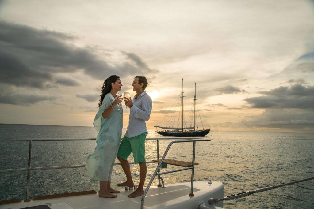 Los mejores lugares para proponer matrimonio en Barbados