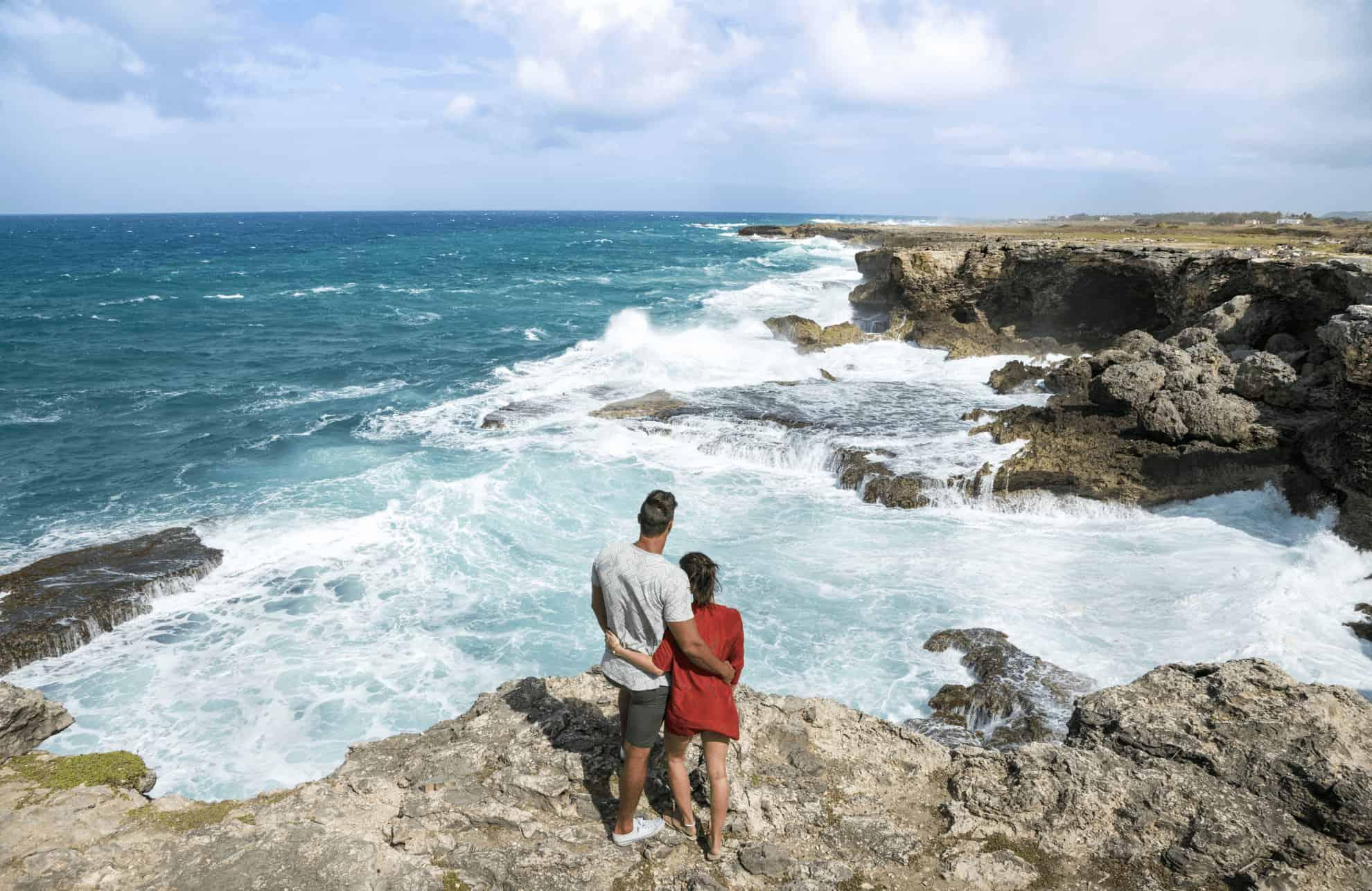 Los mejores lugares para proponer matrimonio en Barbados 1