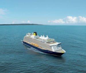 Esta aplicación permite llevar cuenta de los créditos futuros de los cruceros, fecha en las que se pueden usar y más
