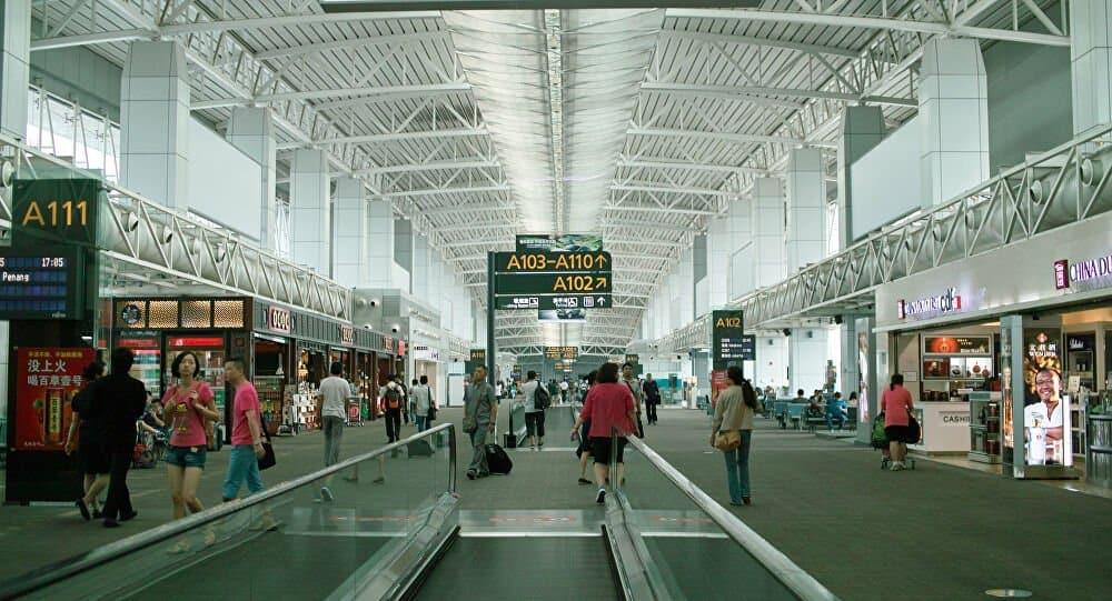 El Aeropuerto Internacional de Cantón-Baiyun, en China, se convirtió en el aeropuerto más transitado del mundo en 2020