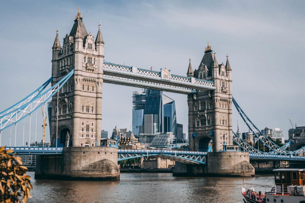 puentes más famosos de Europa