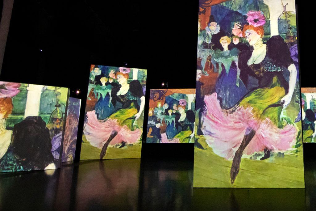 Australia Tendrá Una Exhibición Multisensorial De Las Obras De Claude Monet