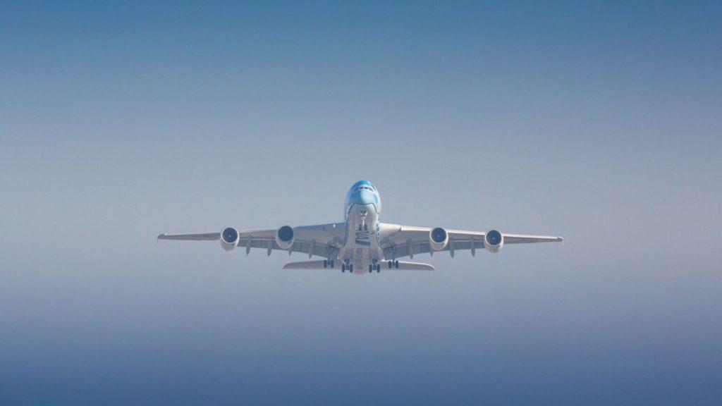 [Video] Conoce por dentro el Airbus A380, el avión de pasajeros más grande del mundo