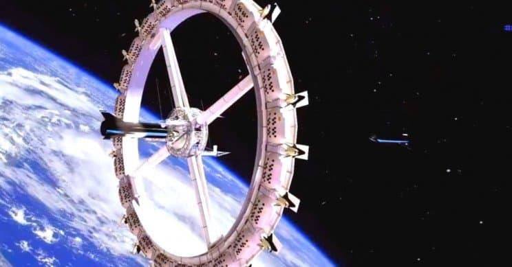 imagen NASA nasa stars orbital space hotel artificial gravity resize md