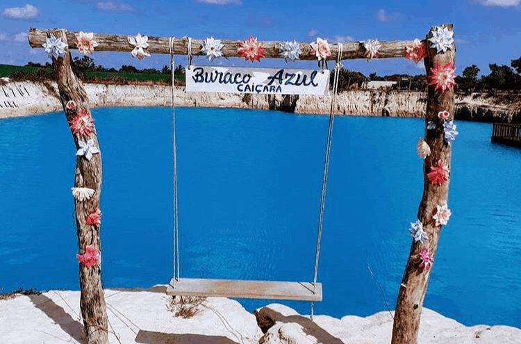 imagen buraco azul buraco azul