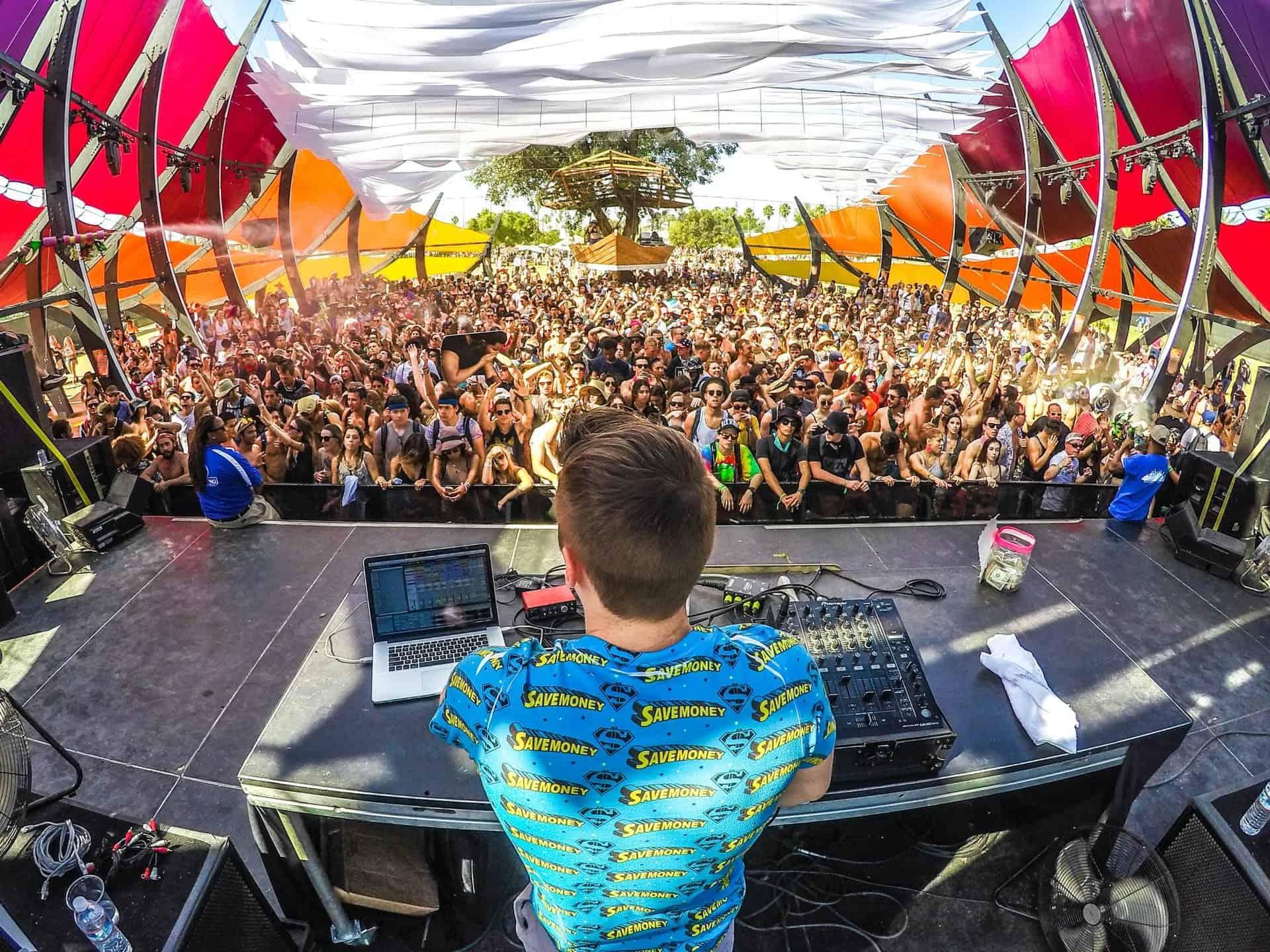 Coachella se suma a la lista de festivales de música que han sido cancelados en este 2021