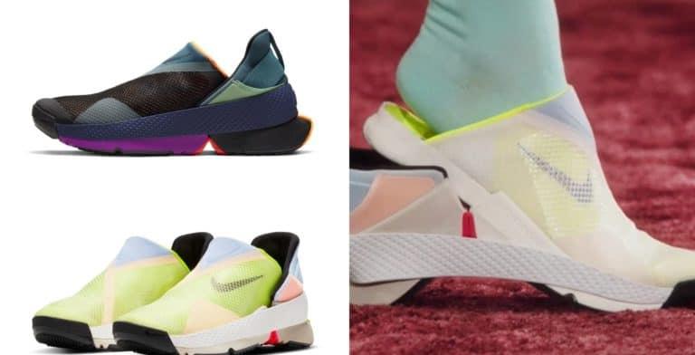 Nike diseñó unas zapatillas que se ajustan a tus pies sin necesidad de utilizar las manos