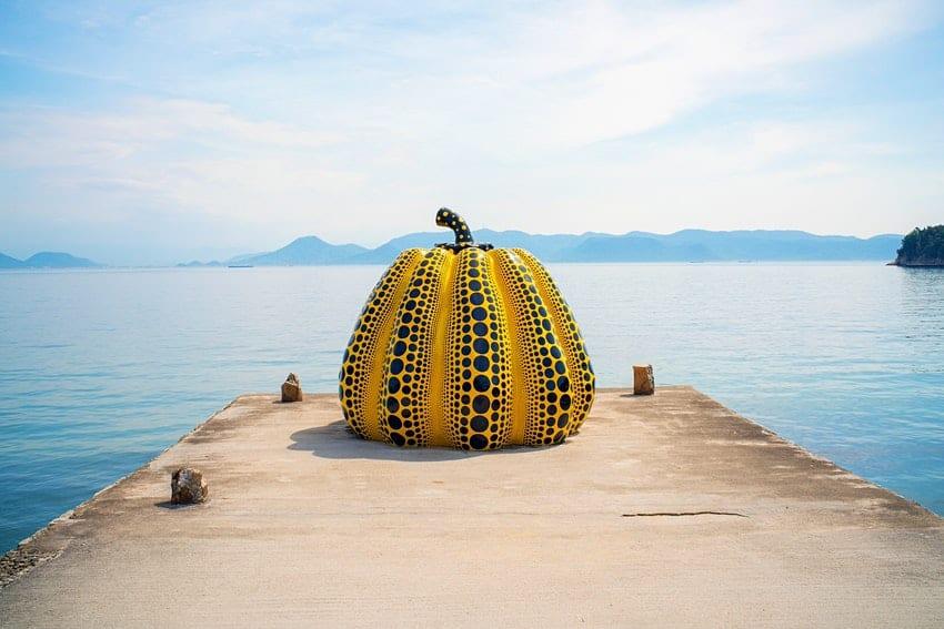 El Jardín Botánico de Nueva York alojará una exhibición multisensorial de Yayoi Kusama durante gran parte del 2021