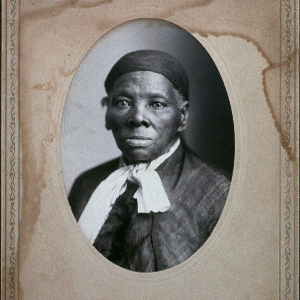 Harriet Tubman og harriet tubman