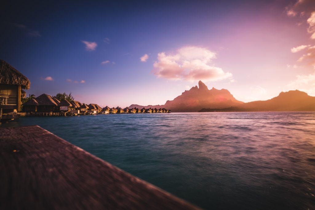 La Polinesia Francesa solo permitirá el ingreso de personas que cuenten con un justificativo de viaje