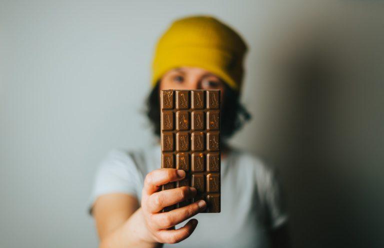 Una compañía de dulces y chocolates de Canadá está en busca personas para que prueben sus productos