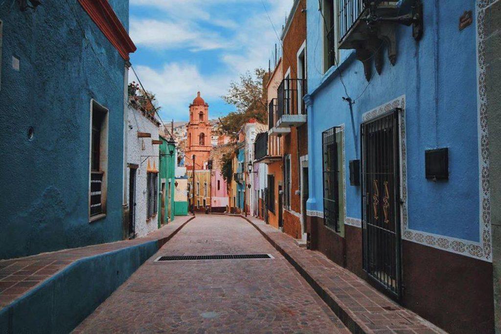 Imagen Guanajuato Guanajuato