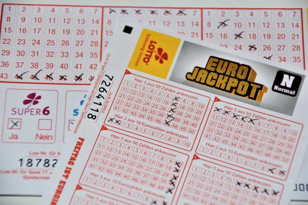 Un hombre de Idaho, Estados Unidos, ganó un premio en la lotería por sexta vez