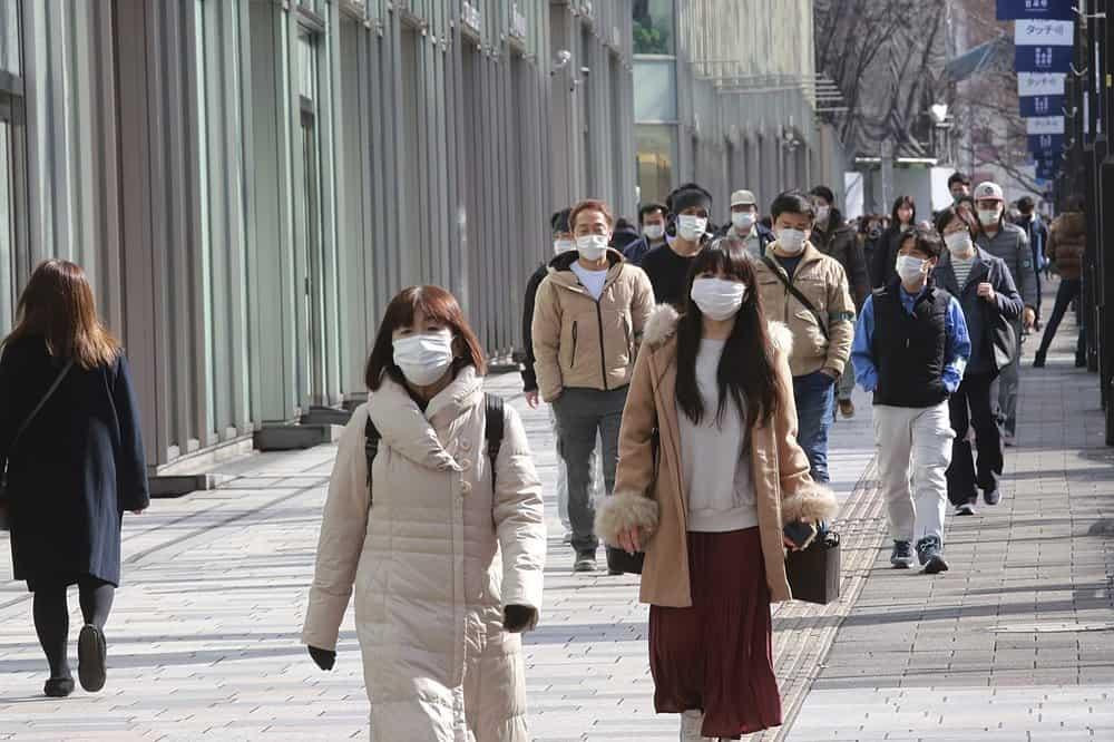 Japón decidió extender el estado de emergencia mientras se prepara para los Juegos Olímpicos