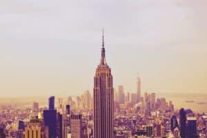 Toda la energía que utilizará el edificio Empire State, y sus demás propiedades, será generada por molinos de viento