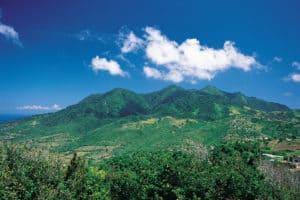 La isla Montserrat diseñó un programa que ofrece la posibilidad de vivir allí durante 12 meses mientras trabajas de forma remota