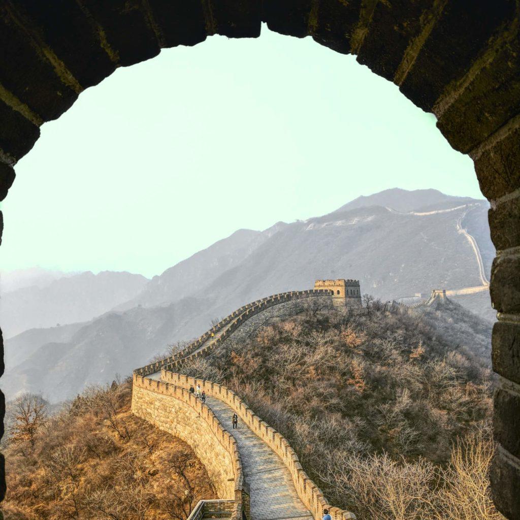 Imagen Gran Muralla China Robert Nyman 3Wwiqmom3Gq Unsplash 1