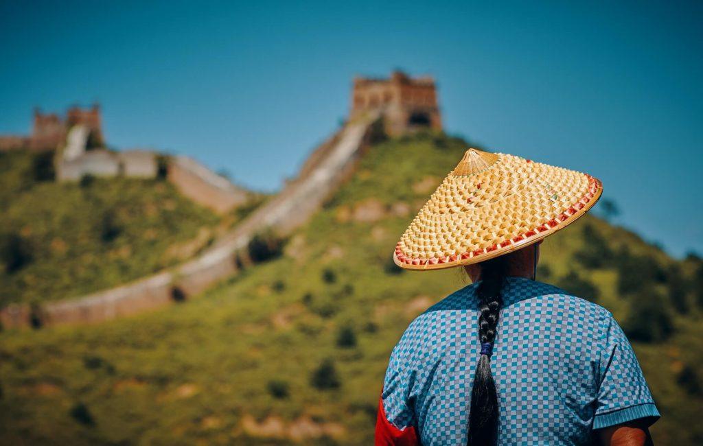 Imagen Gran Muralla China Vidar Nordli Mathisen M8 8Qdws5Ng Unsplash 1