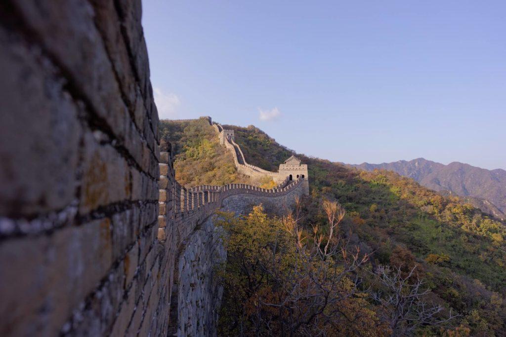 Imagen Gran Muralla China Vincent Guth Siy5Lcp84Ay Unsplash 1