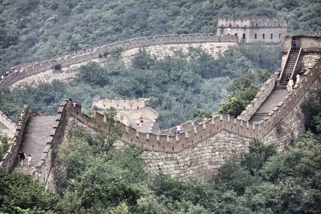 Imagen Gran Muralla China Chastagner Thierry Mlfwsitwspg Unsplash 1