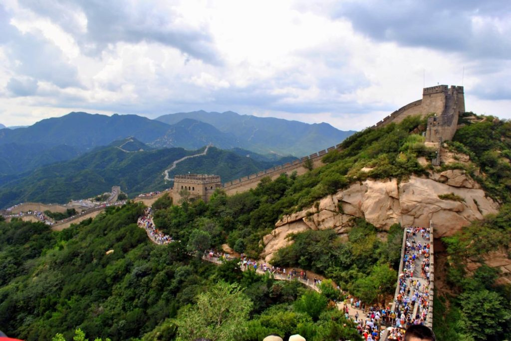 Imagen Gran Muralla China Melissa Awh9C Qjhe4 Unsplash 1