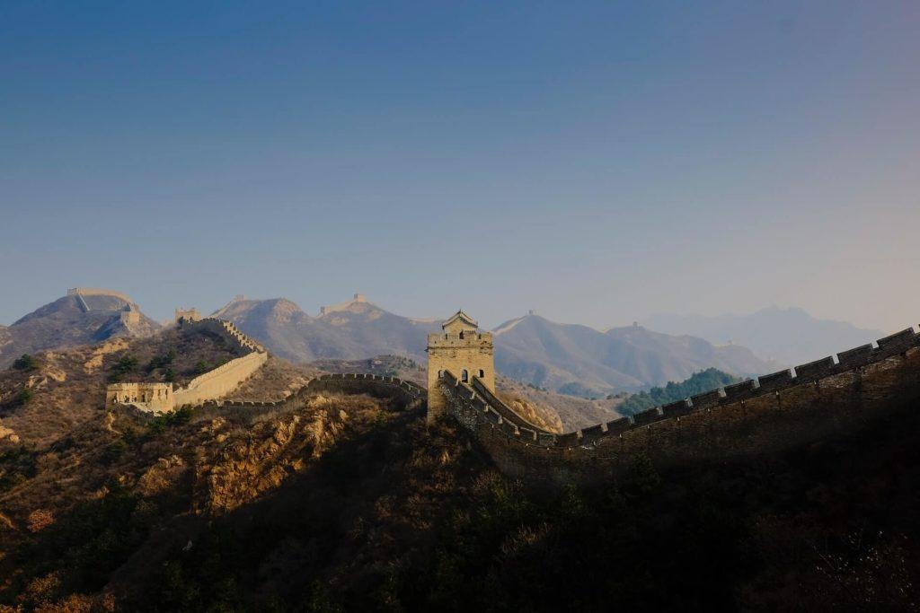 Imagen Gran Muralla China William Christen Hb Nkwiw5F4 Unsplash 1