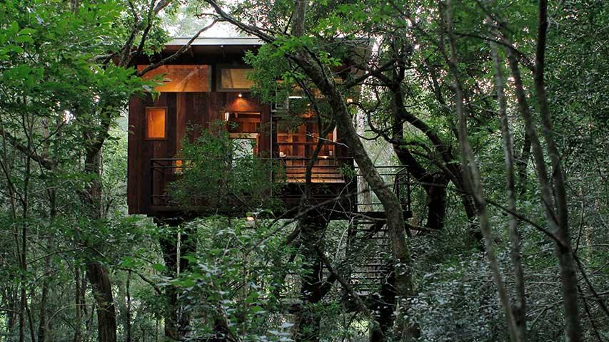Cuña Pirú Lodge 1