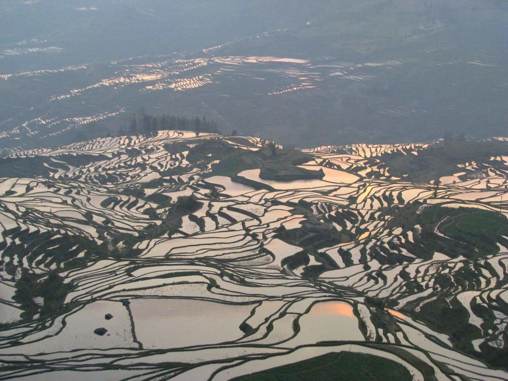 terrazas de arroz de Yuanyang 31918698758 6f4680a18b k 1